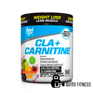CLA-+-CARNITINA-50-SERVIDAS-FRUIT-PUNCH
