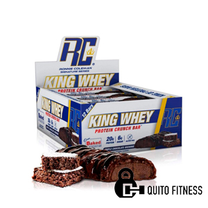 king_whey_bar