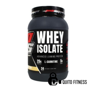 ps whey isolate