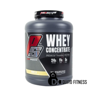 ps whey concetrate